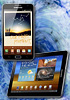 Samsung Galaxy Tab 7.7 and Galaxy Note announced
