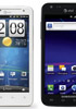 HTC Vivid and Samsung Galaxy S II Skyrocket with LTE to hit AT&T - read the full text