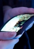 Nokia demonstrates a phone with a flexible OLED display