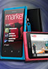 Nokia officially announces the Lumia 800 and the Lumia 710