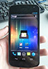 First Samsung Nexus Prime live photo and video surface 