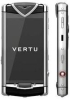 Vertu makes its first touchscreen phone, the Constellation T - read the full text