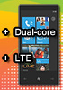Dual-core CPUs and LTE coming to Windows Phone in the future