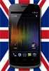 Samsung Galaxy Nexus now on sale in the UK on various carriers