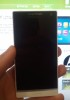 Sony Ericsson Xperia Nozomi LT26i leaks in live pictures