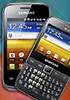 Samsung Galaxy Y Duos and Y Pro Duos announced - read the full text