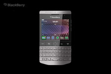 Porshce BlackBerry P\'9981