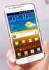 Samsung launches white Galaxy S II HD LTE for South Korea - read the full text