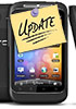 HTC Wildfire S gets to Android 2.3.5 as well, no Sense 3.0 though