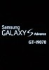 Samsung's unannounced GT-I9070 Galaxy S Advance shows up