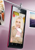 Huawei Ascend P1 and Ascend P1 S droid beasts announced