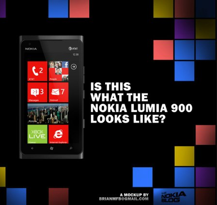 Nokia Lumia 900 to come at CES, have a metal body ...
