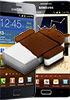 Samsung Galaxy S II and Galaxy Note to get ICS in March - read the full text
