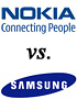 Samsung  expects to rob Nokia of top maker title this year