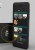 Upcoming BlackBerry London image leaks again