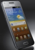 Samsung Galaxy S Advance sample videos surface