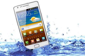 samsung galaxy s iii and apple iphone 5 to be waterproof