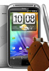 HTC Sensation in Ice White, ICS for all Sensations [UPDATED] - read the full text