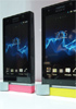 Price tags hung on Sony Xperia U and Xperia P - read the full text
