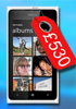 Nokia Lumia 900 available for pre-order in the UK