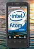 Intel Atom-packing Orange Santa Clara benchmarked - read the full text