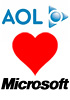Microsoft to buy 800 patents from AOL for a cool billion dollars