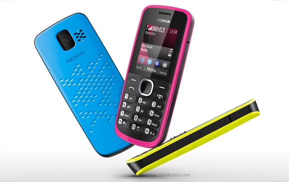 Free Download Schematic Nokia 110
