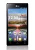 LG to launch the Optimus 4X HD in Europe next month