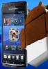 ICS update now rolling out for the Sony Xperia arc and Xperia Neo - read the full text