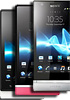 Sony Xperia P, U and sola availability extends to Europe, US