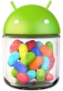 Android 4.1 Jelly Bean ROM leaked for the Galaxy Nexus - read the full text