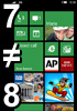Here's why current WP phones won't get Windows Phone 8 - read the full text