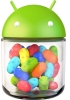Android 4.1 Jelly Bean rolling out to GSM Galaxy Nexus - read the full text