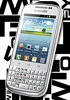 Entry-level Samsung Galaxy Chat pairs ICS with a hardware QWERTY