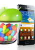 Samsung Galaxy S II to get Jelly Bean in a month or two