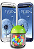 Official Jelly Bean ROM for Samsung Galaxy S III I9300 leaks  - read the full text