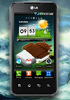 LG outs Ice Cream Sandwich update for the Korean Optimus 2X