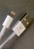 Next generation iPhone cable with smaller connector spotted