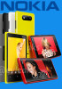 Nokia Lumia 920 with PureView and 820 WP8 devices leak