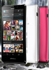 Sony unveils new Xperia phones, Xperia T leads the charge - read the full text