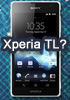 Sony trademarks Xperia TL name in the US - read the full text