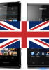 Xperia T and J to hit UK on September 5, Tablet S costs 329