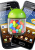Samsung Galaxy Ace 2 and S Advance to skip ICS, get JB - read the full text