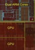 A look inside the new proprietary Apple A6 chipset