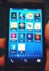 BlackBerry 10 L-series phone image leaks again - read the full text