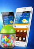 Galaxy S II to taste Jelly Bean in November, Galaxy S III in October