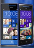 HTC Windows Phone 8X and 8S get priced in the UK