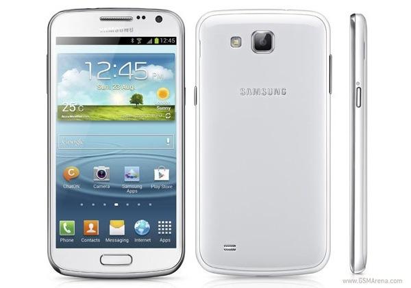 Samsung announces the I9260 Galaxy Premier