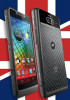 Motorola RAZR i comes to UK both on and off contract