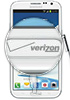 Verizon Galaxy Note II  to have the carrier's logo on its home button